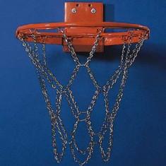 Cos baschet - Plasa metalica pentru cos de baschet