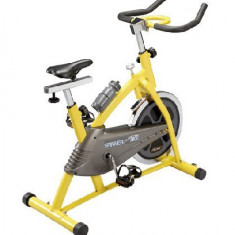 Bicicleta fitness - Bicicleta Spin Spartan