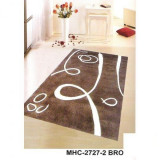 Covor lana MHC-2727-2 BROWN - 200 x 300 cm