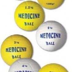 Minge Fitness - Minge medicinala PVC 3 kg