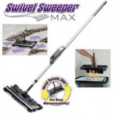 Aspiratoare Robot - Matura electrica rotativa Swivel Sweeper Max Tehnology