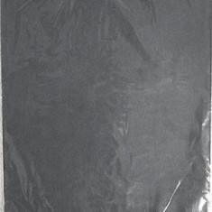 Mouse Pad din panza, dimensiuni: 220x250mm, Gri, GEMBIRD (MP-A1B1-GREY)