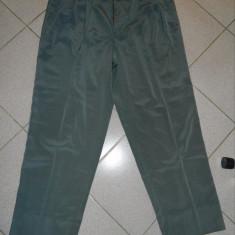 Pantaloni barbati, 2XL, Lungi, Poliester - Pantaloni de stofa, marime XXL, marimea 58, pentru barbati, subtiri, lejeri