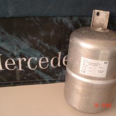 Butelie rezerva aer pentru airmatic Mercedes ML, R Class, GL - A2513200015, Mercedes-benz