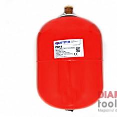 Pompa gradina - REZERVOR HIDROFOR VR18 18L FARA PICIOR