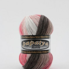 Fir crosetat / tricotat Papatya Batik 554-30 - Ata
