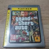 Grand Theft Auto IV GTA 4 joc PlayStation 3 PS3