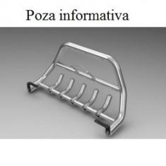 Bullbar auto - Bullbar inox compatibil DACIA DUSTER