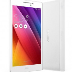 Asus Tabletă Asus ZenPad Z170CG-1B020A 16GB Wifi + 3G, White (Android)
