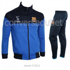 Trening NIKE conic FC Barcelona pentru COPII 8 - 13 ANI - Pret special -, Marime: M, L, Culoare: Din imagine