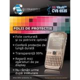 Nokia 5310 Xpress Music folie de protectie (2 folii) 3M Vikuiti