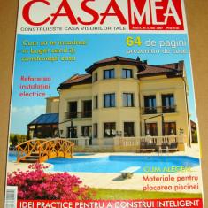 Revista CASA MEA - Nr. 5 Mai 2007