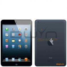 Tableta iPad mini - Apple Apple IPAD MINI 16GB WIFI Black 1024 x 768 pixeli Capacitive multi touch Dual Core A5
