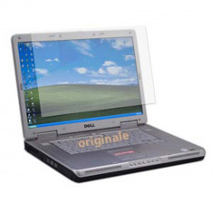 Folie de protectie ecran laptop - Dell inspiron 9400 folie de protectie Guardline Antireflex (mata, anti-amprente)