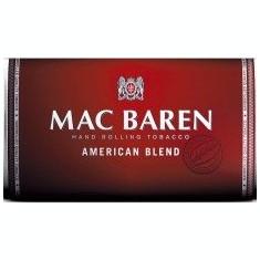 Tutun Mac Baren American Blend 35g