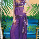 Costum dans - G103 Costum tematic oriental