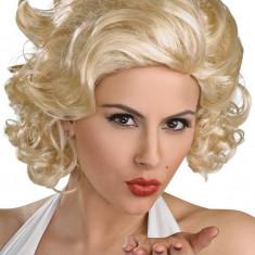 Peruca Dama - PER7 Peruca Marilyn Monroe