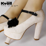 CH762 Incaltaminte - Pantofi Dama