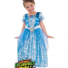 CLD12 Costum Halloween copii - Cenusareasa - Costum copii
