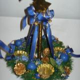Ornament iarna