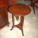 Masuta rotunda - Mobilier