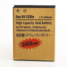 Baterie telefon - Acumulator Htc Desire 500 2450 mAh
