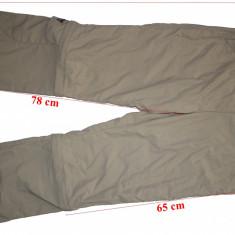 Pantaloni 2 in 1 Jack Wolfskin, dama, marimea 42(L) - Imbracaminte outdoor, Marime: L, Femei
