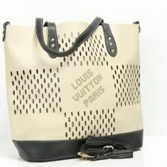 Geanta / Poseta de umar sau mana Louis Vuitton LV - Cadou Surpriza - Geanta Dama Louis Vuitton, Culoare: Din imagine, Marime: Alta, Geanta de umar, Asemanator piele