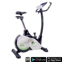 Bicicleta fitness - Bicicleta magnetica inSPORTline inCondi UB40i