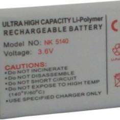 Baterie telefon - Acumulator pentru NOKIA 5140/6020/7260 (BL-5B) YMN103