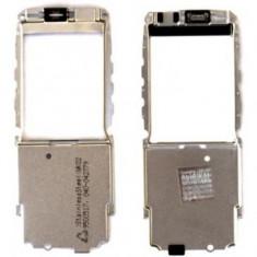 Rama display cu casca Nokia E51 Originala