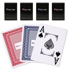 Carti poker Poker Stars - Carti Joc Profesionale Poker Club 100% plastic