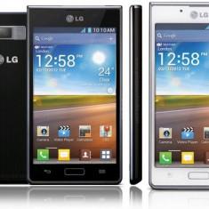 Telefon Mobil LG OPTIMUS L7 P700 SIGILAT, Alb, Neblocat
