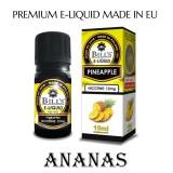 Aroma de tigara electronica-ananas 6 % nicotina - Tutun Pentru tigari de foi