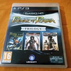 Joc Prince of Persia Trilogy, PS3, original, 59.99 lei(gamestore)! - Jocuri PS3 Sony, Actiune, 18+, Single player