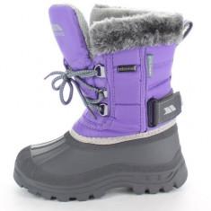 Cizme copii - Cizme de zapada pentru copii Trespass Storma (FCFOBOK20003)