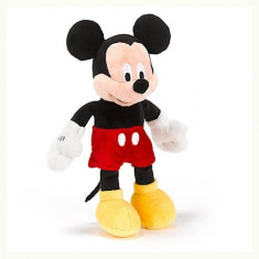 Animal de plus Disney - Mascota Plus Mickey Mouse 20 Cm ClubHouse