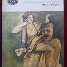 Plaut TEATRU 5 volume set complet BPT - Carte Teatru