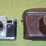 aparat de fotografiat de colectie Kiev 4 (type 1) 1957-1959