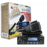 Resigilat - Statie radio CB TTi TCB-550 N cu squelch automat