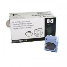 Consumabil HP Staple Cartridge Pack Q7432A