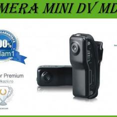 Gadget supraveghere - Camera Ascunsa Spion Spy Mini DV MD80 Webcam