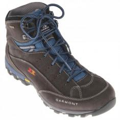 Incaltaminte outdoor, Ghete, Barbati - Bocanci Garmont Pelmo GTX Vibram Ghete munte waterproof iarna hiking
