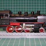 Locomotiva abur BR24002 marca Gutzold scara HO(3829)