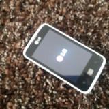 Telefon LG, Alb, 1GB, Neblocat, Single core, 1 GB - Lg Univa E510