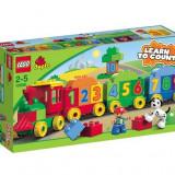 Lego Duplo Ville Trenul Cu Numere (10558) - Jocuri Seturi constructie