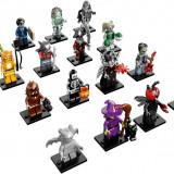 Lego® Minifigurine Seria 14 - Monstrii - 71010