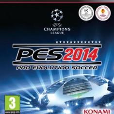 Pes 2014 Ps3 - Jocuri PS3 Electronic Arts