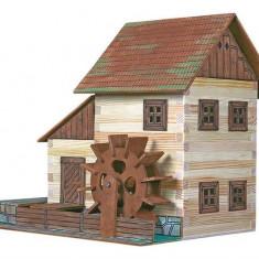 Moara De Apa - Walachia - Jocuri Seturi constructie