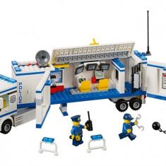 Sectie Mobila De Politie (60044) - LEGO City